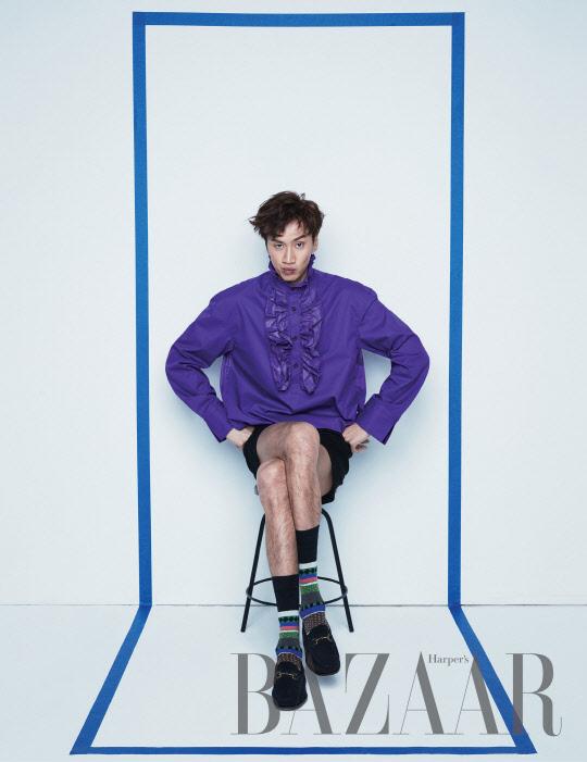 """신하균X이광수X이솜, '나의 특별한 형제'가 떴다…3인방의 """"찰떡호흡"""" [화보]"""